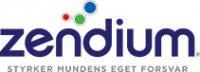 Zendium Logo Kids Junior 4F DK